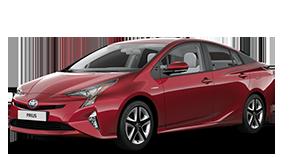 Toyota Prius - Concessionario Toyota a Viterbo Viale Diaz