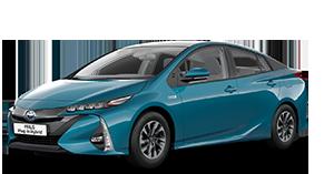 Toyota Nuova Prius Plug-in - Concessionario Toyota a Viterbo Viale Diaz
