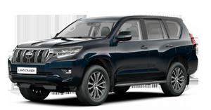 Toyota Land Cruiser - Concessionario Toyota a Viterbo Viale Diaz